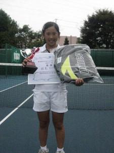 11歳以下 女子優勝者.JPG
